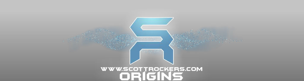 Scott Rockers' Blog - Origins